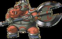 DQX - Hippo king
