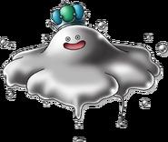 DQMJ2PRO - Liquid metal slime king