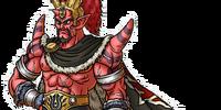 King Bagudo