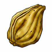 Dragon Quest 8 - Seed of Strength