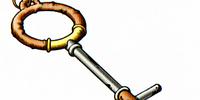 Thief's key
