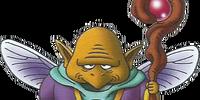 Hermit pixie