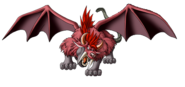 DQMTW3D - Missing lynx