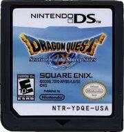 Dragon quest chip
