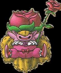DQX - Rose princess
