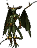 MJ2PRO - Corvus - Second Forme sprite