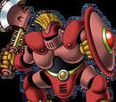 Knight abhorrent