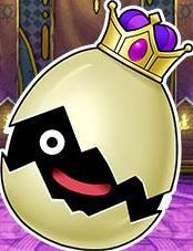 DQMSL - Egg royale