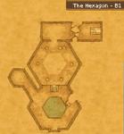 The Hexagon B1 - part3
