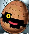 DQMSL - Hard-boiled egg