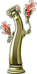DQX - Twisted torch