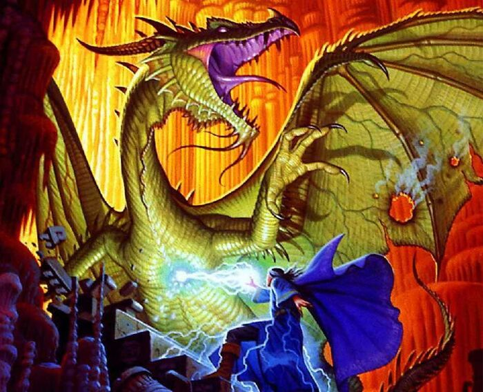 Dragon Crown - Den Beauvais