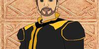 Commander Flamefang