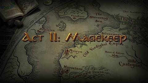 Act II Magekeep