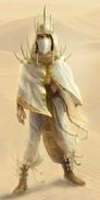 Sunspar Queens Guard