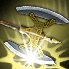 Bladebiter Wrathful Chop