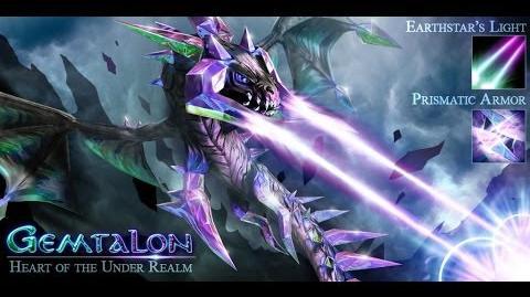 Dragon Info Gemtalon