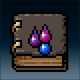 Sprite spell steal-mp single i