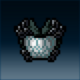 Sprite armor chain mithril chest