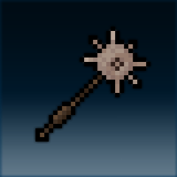 File:Sprite weapon mace simple.png