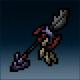 Sprite weapon spear krakken raid