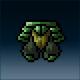 Sprite armor plate jade legs
