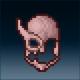 Sprite armor chain crimson head