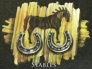 Stables logo