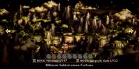Bilbaron Subterranean Fortress