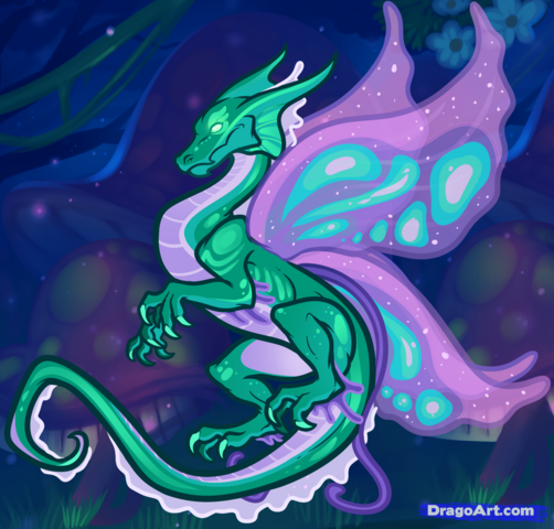 File:Fairy Dragon.png