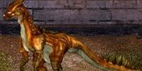 Highland Swiftfoot Dragon
