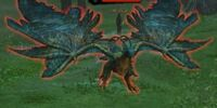 Abnormal Verdant Predator Dragon