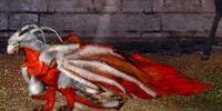 Redwing Dragon