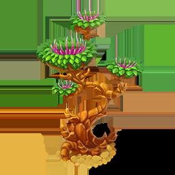 BloomingMotherwort