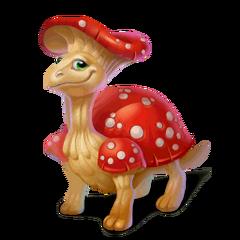 MushroomDragonStore