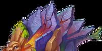 Tectonic Dragon