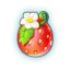 StrawberryDragonEggLarge