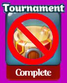 TournamentNo