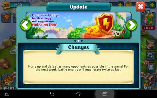 Update 7-9-2014 (2)