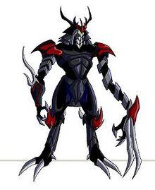 Tengu Demon