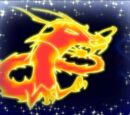 Great Dragon ( Winx Club series )