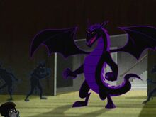Dark dragon-0