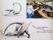 Horntail concept 6