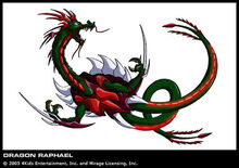 Dragon Raph