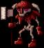 Lv13. Skeleton brute
