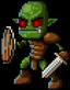 Lv01. Goblin scout