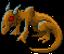 Lv02. Rock lizard