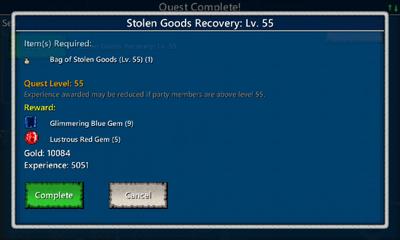 Stolen Goods 55