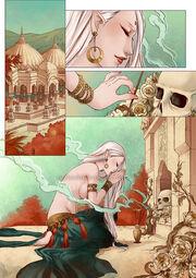 Eros and thanatos comic by orpheelin-d5vljeh