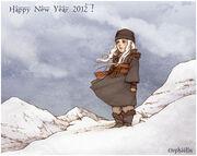 Happy new year by orpheelin-d4ltswu